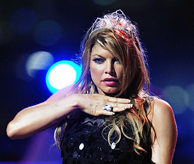 Why Won't You Love Fergie As Much as Lady Gaga?
