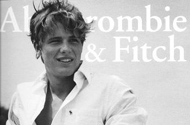 You Can Earn Mid-3-Figures Modeling For Abercrombie & Fitch