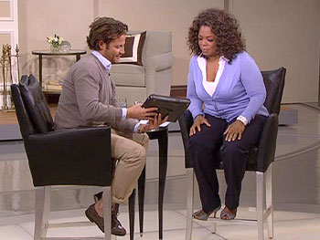 Another Gay Gets a TV Talk Show: Oprah's Nate Berkus Coming Next Fall