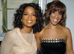 Why Oprah Is Really Quitting Daytime: The Gayle Factor