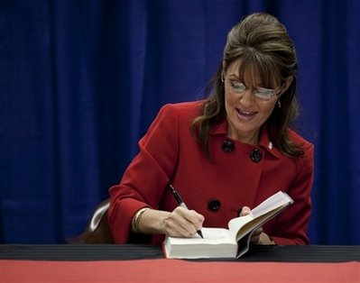 How Sarah Palin Used a Little Girl's Lemonade Stand to Destroy Her Neighbor