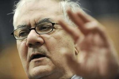 Should You Be Worried That Barney Frank Just Put ENDA on the Longer-Term List?
