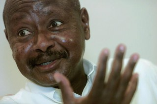 Uganda President Museveni Promises to Veto the Kill The Gays Bill. But That Might Not Be Enough
