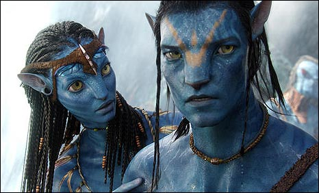 Um, Is James Cameron's Avatar Offensive to Transgender Humans?