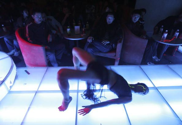 China's Gay AIDS Bar Is Too Gay + AIDS-y to Open