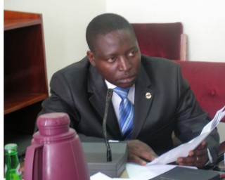 Say Hello to Uganda's Kill the Gays Bill: An Official Introduction