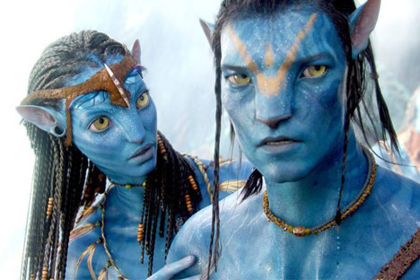 Is Avatar a Trans-Phobic Movie? Or Merely Staying True to Nature + Evolution?