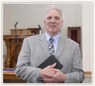 Uganda's Gay Bill Supporter Rev. Bob Emrich Wants to Be Maine's Next State Rep