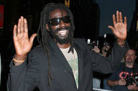 Naturally, Buju Banton's Coke Arrest Was a SET-UP! By You Hateful Gays!