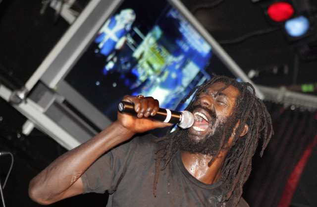 Buju Banton's Cocaine Arrest Will Probably Make Him More Popular