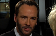 It Took Acquiring Absolutely Everything For Tom Ford to Realize Materialism Doesn't Make Him Happy
