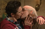 How Many Men Did James Franco Get It On With On SNL?