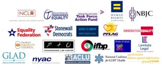 Which LGBT Rights Groups Are You Rushing to Make a Tax-Deductible Donation To?