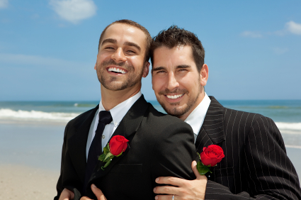 State Of The Nation: The 9 States (& 1 District) Where You Can Get Married Now