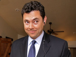Rep. Jason Chaffetz Stupid Threat to Challenge D.C.'s Gay Marriage
