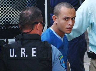 Jorge Steven López Mercado's Confessed Killer Deemed Competent to Stand Trial