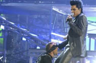 The Ridiculous FCC Complaints Filed Over Adam Lambert's Crotchgate