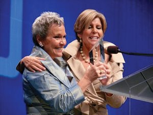 Were Suze Orman + Kathy Travis Scamming Their Way Into Home Tax Exemptions?