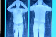 The Not-So-Private Full-Body Airport Scans Will Reveal Everything About You. Including Whether You Hang Left