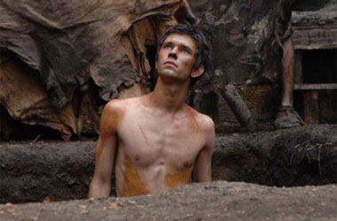 Is Brideshead Revisited Ben Whishaw Intentionally Confusing the Press About His Sexuality?