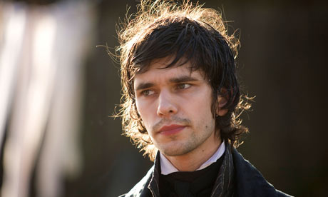 Ben Whishaw Let You Think He Was Straight. He Also Let You Think He Was Gay. Winner: Ben Whishaw