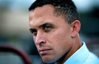 Harold Ford Jr. Is Going to Sit Down With the Stonewell Democrats. This Should Be ... Fun