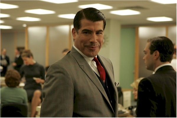 Mad Men Creator Fulfills Own Prophecy About Out Gay Actors, Nixes Bryan Batt