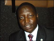 Uganda's David Bahati Willing to 'Amend Some Clauses' In Kill The Gays Bill. Like, the Death Penalty?