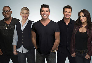 With Ellen DeGeneres On Board, Is Idol Going Gay Friendly? Or Are Future Adam Lamberts Cursed?