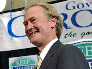 Will Rhode Island Make Gay Marriage Supporter Lincoln Chaffee Its Next Governor?