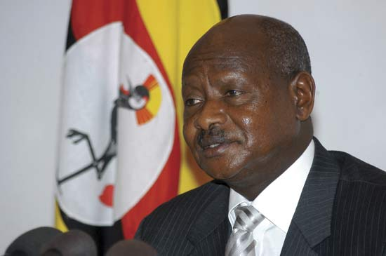 The Only Way to Stop Uganda's Kill The Gays Bill? Make the President Understand It Will Be a Foreign Policy Disaster