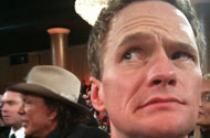 This Is What Happens to Neil Patrick Harris When You Don't Let Him Host the Awards Show