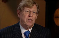 The Newfound Love Affair With Ted Olson
