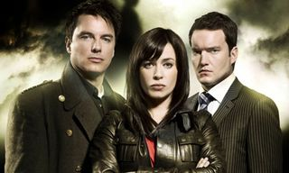 The Promise of an American Torchwood Has Us Weak in the Knees