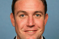 Rep. Duncan Hunter Wants to Keep Gays From Serving, Because Then 'Hermaphrodites' Will Be Allowed to Serve