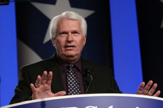 Bryan Fischer's Warning To Gay Recruits: You Don't Get To Quit If You Don't Get Any Ass