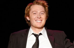 Clay Aiken Is Not Going to Bash the President During His HRC Speech