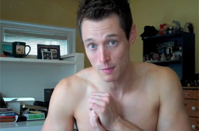 Never Ask Davey Wavey Any Of These Questions. Especially About Having Sex With Women