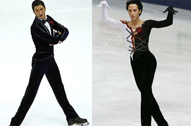 Let's Talk About the Winter Olympics, Shall We?