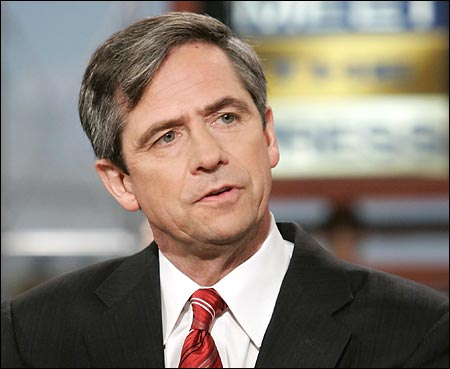 Rep. Joe Sestak's Calm, Eloquent and Kick-Ass Rebuttal of DADT Supporters
