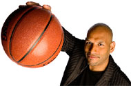 John Amaechi's Accidental Journey to Becoming the Face of Gays in Sports