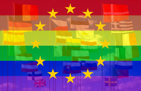European Union To Hopeful Member Nations: Get Better On Gay Rights Or Stay Out