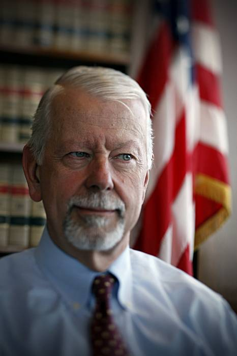 Prop 8′s Supporters File 134-Page Appeal That's Basically An Attack On Judge Vaughn Walker