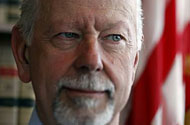 If Judge Vaughn Walker Lets Prop 8 Stand, Is He a Gay Traitor?