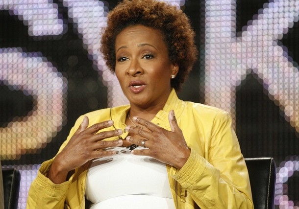 How Did Wanda Sykes Escape the Pressure (From You People) to Come Out?