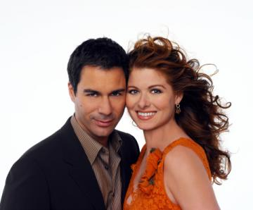 They're Casting a Will & Grace Reality Show. They Should be Casting Jack & Karen