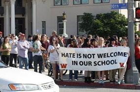 How Westboro Baptist Is Helping Teach American Kids to Refuse Hatred