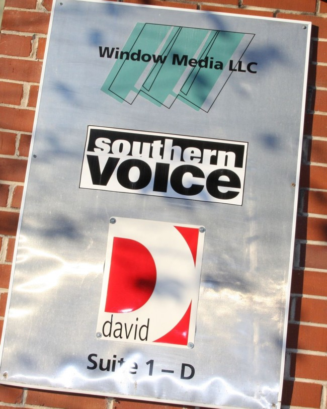 3 Months After Launching Southern Voice 2.0, Owner Matt Neumann Wants to Ditch It