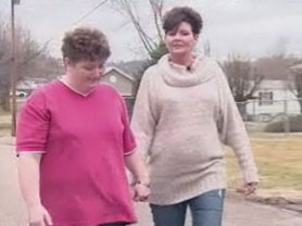 The Lesbian West Virginia Couple Denied Housing (But Not Because They're Gay, Insists Landlord)