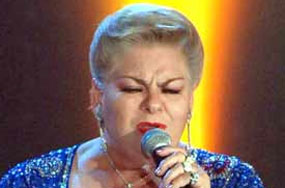 How Paquita la del Barrio Is Apologizing For Saying Foster Children Should Die Before Going to Gay Families